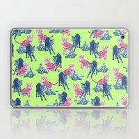 Pop Kittens Laptop & iPad Skin
