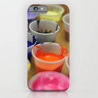 iPhone & iPod Case featuring Paint. by Noah Bolanowski