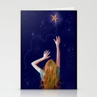Twinkle, twinkle.. Stationery Cards