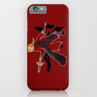 iPhone & iPod Case featuring Slice of Reality by Barbara