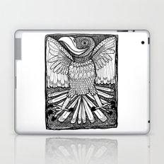Happy Bird Laptop & iPad Skin