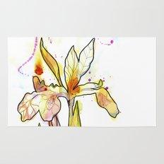 Queen Flower Rug