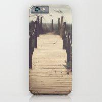 Midsummer Eve iPhone 6 Slim Case
