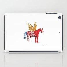 Divided Pegasus iPad Case