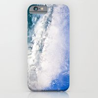 iPhone & iPod Case featuring The Peak  by HalliVLR