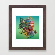 Magic Within Framed Art Print