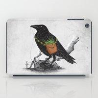 Clean The World III iPad Case