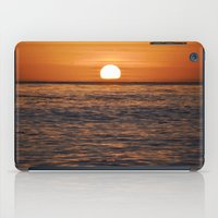 Horizon iPad Case