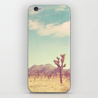 Joshua Tree Photograph. … iPhone & iPod Skin