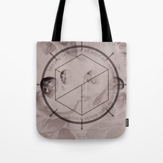 Milk Dreams More Apples Tote Bag