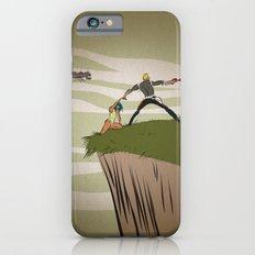A Daring Escape iPhone 6s Slim Case