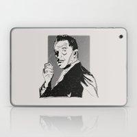 Vincent Price Laptop & iPad Skin