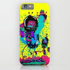 spirito iPhone 6s Slim Case