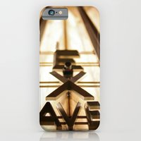 Lex Ave iPhone 6 Slim Case