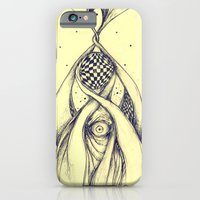 iPhone & iPod Case featuring balmoon by leonard zarnescu