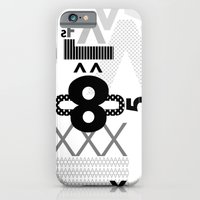 FUTURA iPhone 6 Slim Case