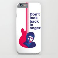 Noel Gallagher - Don't L… iPhone 6 Slim Case