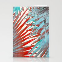 Tropical Spirit Stationery Cards