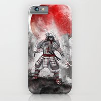 Banzai [The Warrior On T… iPhone 6 Slim Case