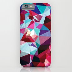 Polygon Pattern Slim Case iPhone 6s