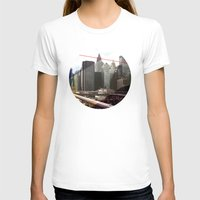 T-shirt featuring NY01 by Sonia Garcia