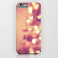 iPhone & iPod Case featuring Christmas Love by Kali Laine Photography