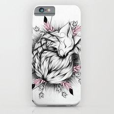 Little Fox Pink Version  Slim Case iPhone 6s