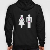 Men & Women Hoody