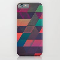 iPhone & iPod Case featuring th'byrgynynng by Spires