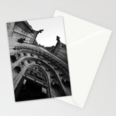 St Vitus Cathedral Stationery Cards