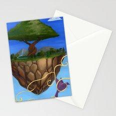 Eden Rises Stationery Cards