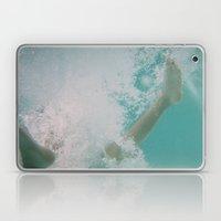 bubble feet Laptop & iPad Skin