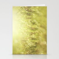That Morning Thing Stationery Cards