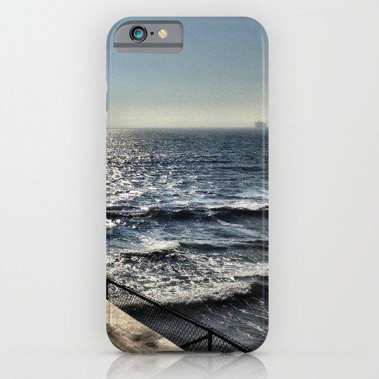 Ocean. iPhone & iPod Case