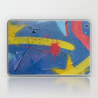 Splat Laptop & iPad Skin