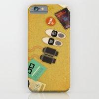moonrise kingdom iPhone & iPod Cases featuring Moonrise Kingdom by Lindsey Pudlewski
