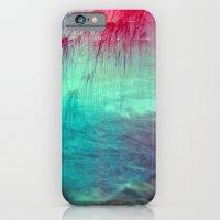Weathered Lore I iPhone 6 Slim Case
