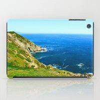 California Cove iPad Case