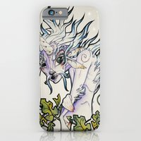 Unicorn Elf iPhone 6 Slim Case