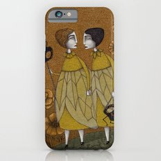 To Save the BEES! iPhone 6 Slim Case