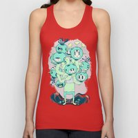 Many Heads Are Better Th… Unisex Tank Top
