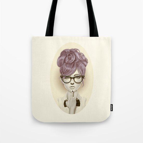 Fu*k U Tote Bag
