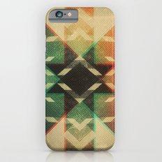 Technicolor Dream-o-Scope iPhone 6s Slim Case