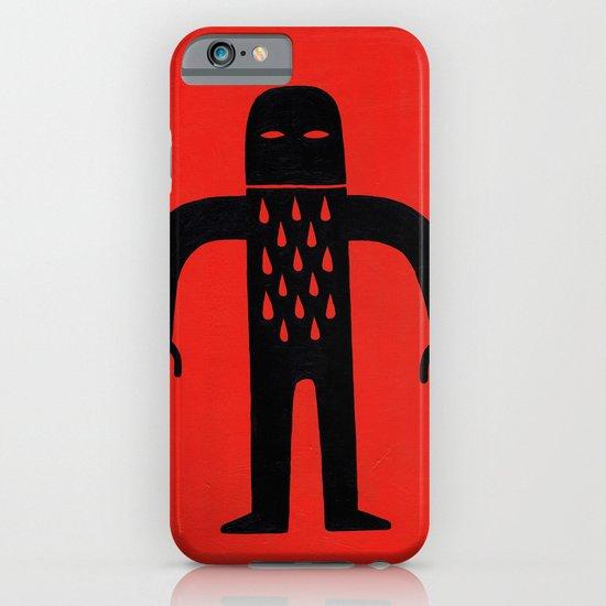 Cut iPhone & iPod Case