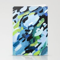 Pacific Coast Stationery Cards