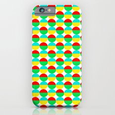 Van Abbe Pattern Slim Case iPhone 6s