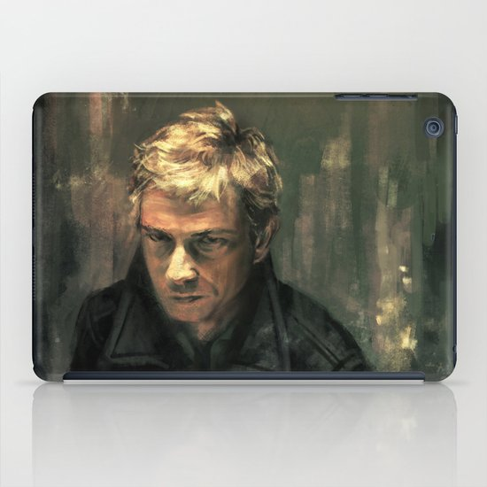 Whatever You Can Still Betray II iPad Case