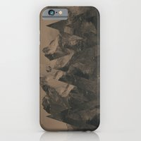 iPhone & iPod Case featuring Isosceles  by Carolina Nino