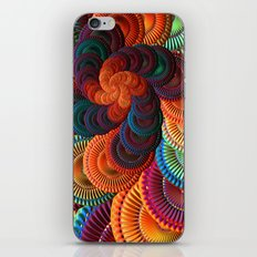The Coasters iPhone & iPod Skin