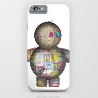 Espantapajaros iPhone 6 Slim Case